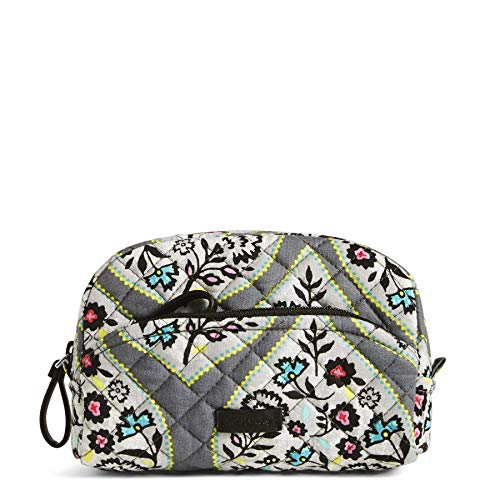 Vera Bradley Iconic Mini Cosmetic, Winter Berry ()
