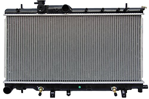 OSC Cooling Products 2331 New Radiator