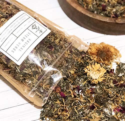 0cd356cb1490a Yoni Steaming Herbs (5 Steams) | Cleanse, Tone, Rejuvenate ...