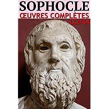 Sophocle - Oeuvres complètes (Annoté) (44)