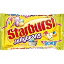 Starburst Sour Jellybeans Easter Candy, 14 Ounce Bag