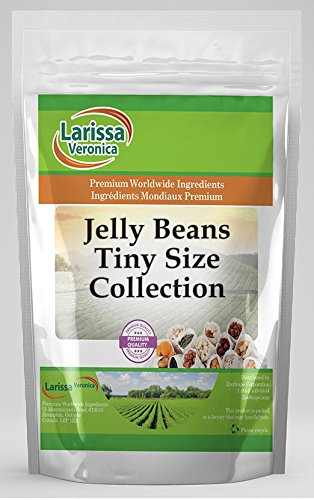 Jelly Beans Tiny Size Collection  - 2 Pack