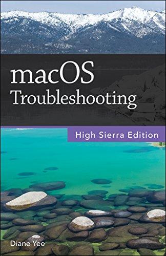 macOS Troubleshooting, High Sierra Edition