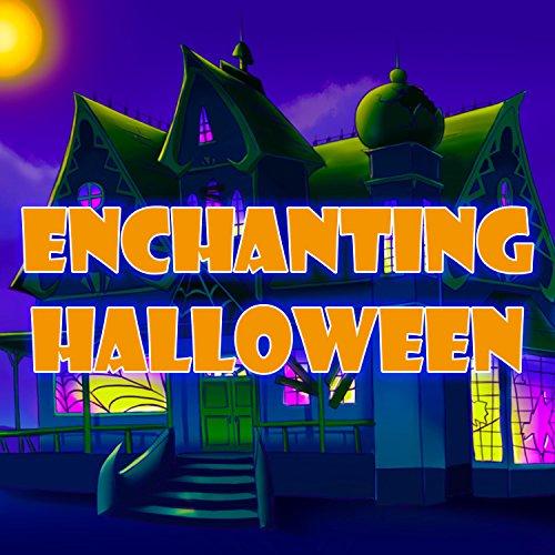 Enchanting Halloween]()