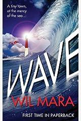 Wave Kindle Edition