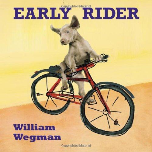 Early Rider pdf epub