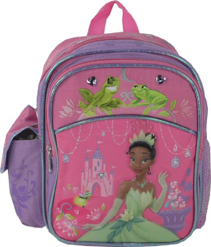 (Disney the Princess and the Frog Mini Backpack)