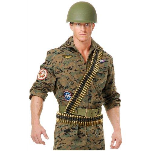 Bullet Belt Costume Accessory]()