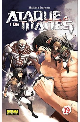 Ataque A Los Titanes 19