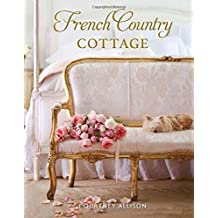 French Country Cottage