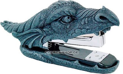 Pacific Giftware Novelty Dragon Stapler