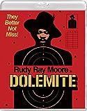Dolemite [Blu-ray/DVD Combo]