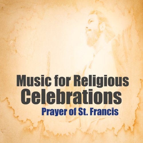 Music for Religious Celebratio...
