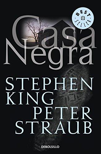 Casa negra (Spanish Edition)