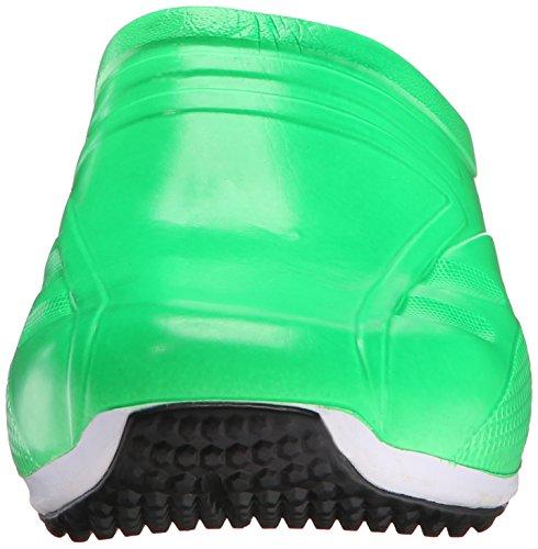Chaussure De Travail Exacte Anywear, Vert Néon, 5 M Us