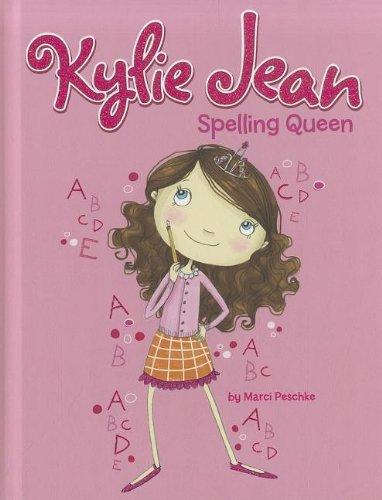 Download Spelling Queen (Kylie Jean) pdf