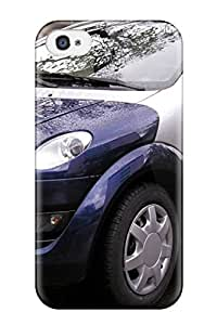 Iphone Case - Tpu Case Protective For Iphone 4/4s- Smart Forfour 17