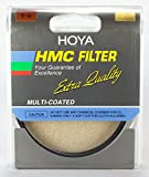 Hoya 49mm 81B Warming Multi Coated Glass Filter