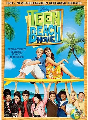 Teen Beach Movie -