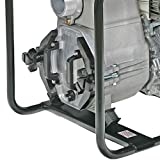 Tsurumi EPT3-80HA; Engine Driven Trash Pump, 360