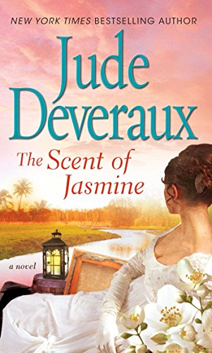 book cover of The Scent of Jasmine