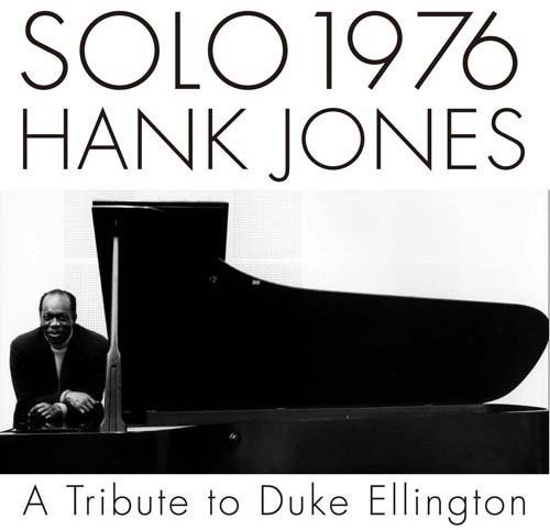 Solo 1976 a Tribute to Duke Ellington by Imports