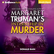 Internship in Murder: A Capital Crimes Novel | Donald Bain, Margaret Truman