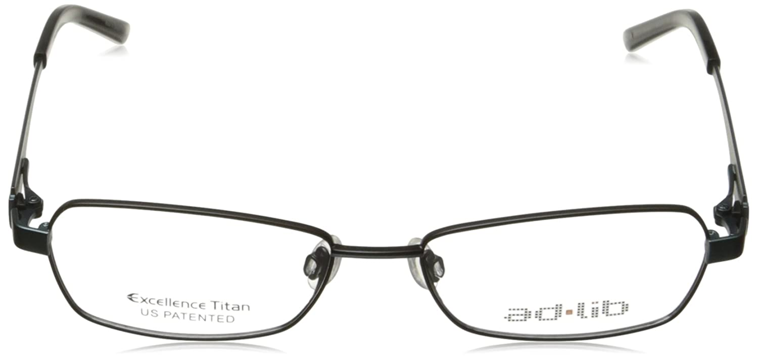 Ad.lib 3207 Mens/Womens Optical Prestigious Brand Designer Full-rim Eyeglasses/Spectacles