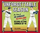 The Unforgettable Season, Phil Bildner, 0147510554