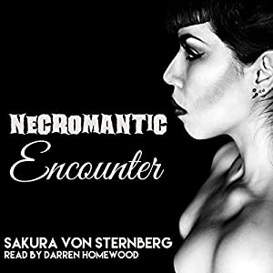 Necromantic Encounter Audiobook