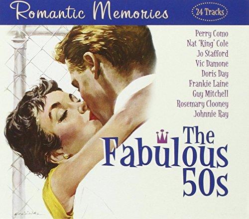 Fabulous 50s: Romantic Memories (The Fabulous Fifties)