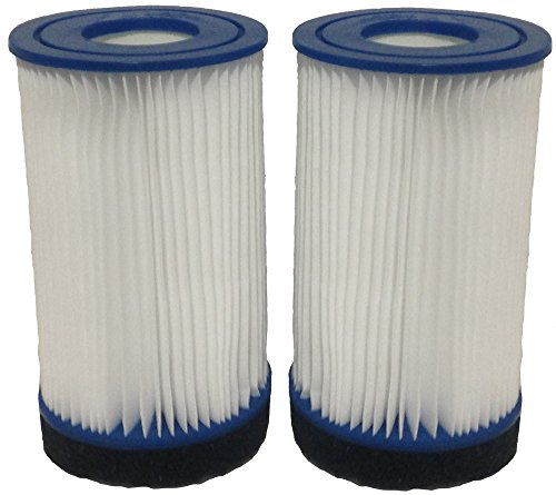 Comfort Line Products LGFPKWS Filters (Pack of 2)