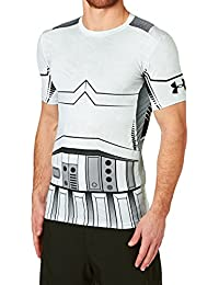 armour thermal underwear