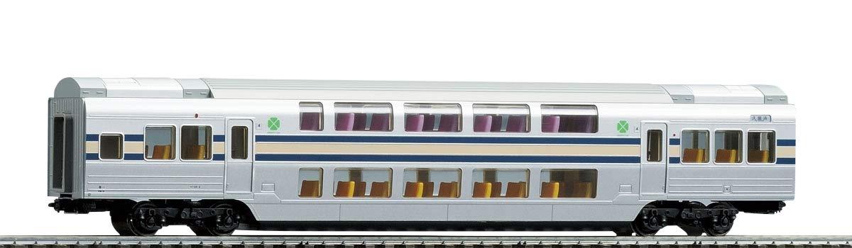TOMIX HOゲージ サロ124 横須賀色 HO-6007 鉄道模型 電車 B07LB41D8Y