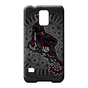 samsung galaxy s5 Dirtshock Top Quality Awesome Phone Cases cell phone skins kingdom hearts
