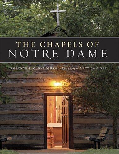 The Chapels of Notre (Notre Dame Des Arts)