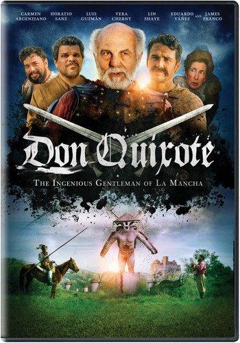 Don Quixote: The Ingenious Gentleman of La Mancha ()