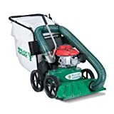 Billy Goat KV650SPH Lawn and Litter Vacuum, 187 cc Honda, Self Propelled