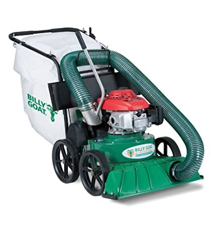 025cef86926 Amazon.com  Billy Goat KV650H Lawn and Litter Vacuum
