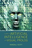 A Guide to Artificial Intelligence with Visual Prolog, Randall Scott, 1432749366