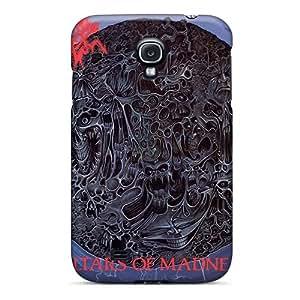 Perfect Hard Phone Case For Samsung Galaxy S4 (shV8485mTIa) Unique Design Fashion Morbid Angel Band Skin