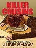 Killer Cousins, June Shaw, 1594147302