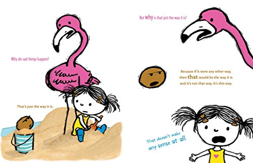 I'm Sad (The I'm Books) by Simon & Schuster Books for Young Readers (Image #6)