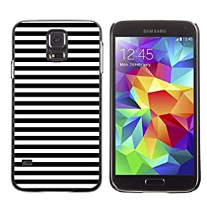 Graphic4You SEPHORA STRIPES PATTERN HARD CASE COVER FOR Samsung Galaxy S5 by lolosakes