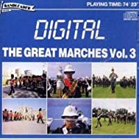 Not Found - The Great Marches Vol. 3