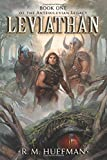 download ebook leviathan (the antediluvian legacy, book 1) (of the antediluvian legacy) pdf epub