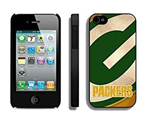 NFL Green Bay Packers iphone 4 4S phone cases Gift Holiday Christmas GiftsTLWK934281