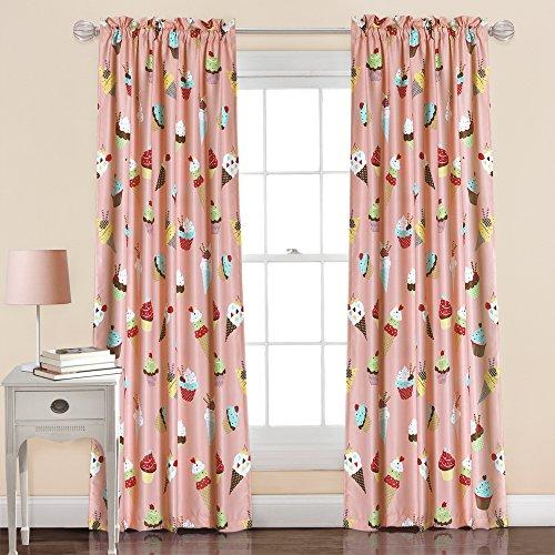 ice cream curtains - 1