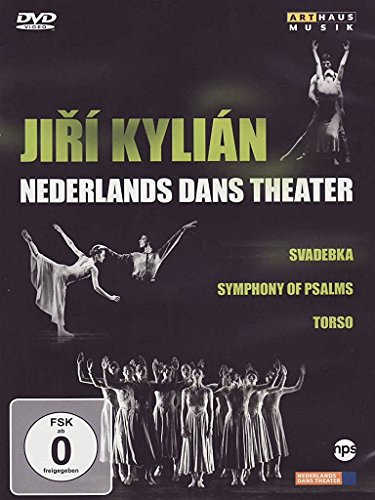 Price comparison product image Jiri Kylian: Nederlands dans Theater