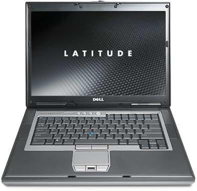 Dell Latitude D830 Core 2 Duo 15.4-Inch Laptop, (2.2Ghz processor, 2GB RAM, 120GB Hard Drive, Windows XP Professional OS)